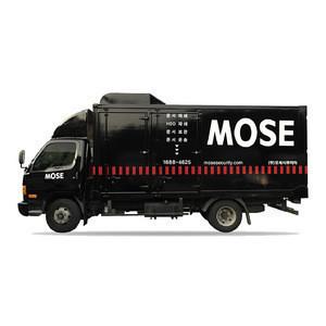 Mobile Document Shredding Trucks