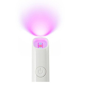 New home use battery operate spider vein eraser powerful anti-varicose  veins  removal pen Light Therapy Acne Spot Treatment
