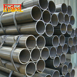 Prime quality astm a36 1.5 inch 3 inch black iron pipe with specifications