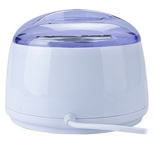 Professional Mini Spa Portable Max Pot Hair Removal Depilatory Paraffin Warmer