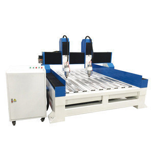RD-1325 Stone Engraving CNC Router , Stone Cutting Machine for Granite, Marble