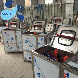 Semi-auto 5 Gallon Barrel External Washing Machine