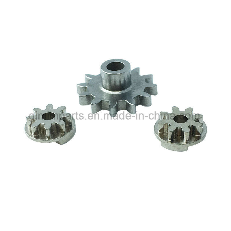 Stainless Steel Machine Parts with Metal Injection Molding Process