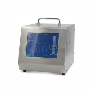 Thermal Printer 28.3L air dust and laser Particle Counter