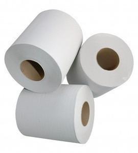 Toilet Tissue Toilet Paper Roll