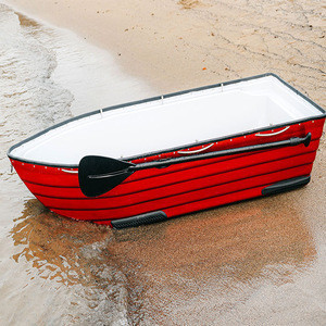 Universal car top roof luggage storage roof boat box