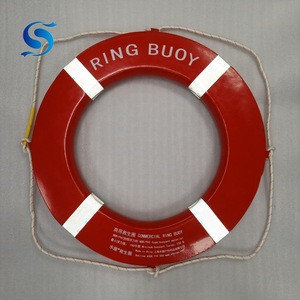 Import Water Safety Rescue Device Waterfun Ring Buoy Life Buoy from China