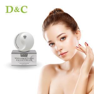 Whitening tightening face cream oily skin for glowing skin