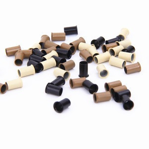 Wholesale price top quality silicone micro rings, hair extension tools