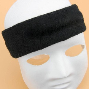 Wholesale Wrist Sweatband And Headband For Tennis