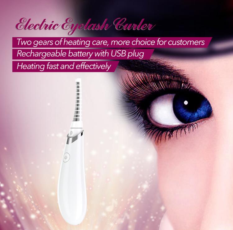 Electri Eyelash Curler