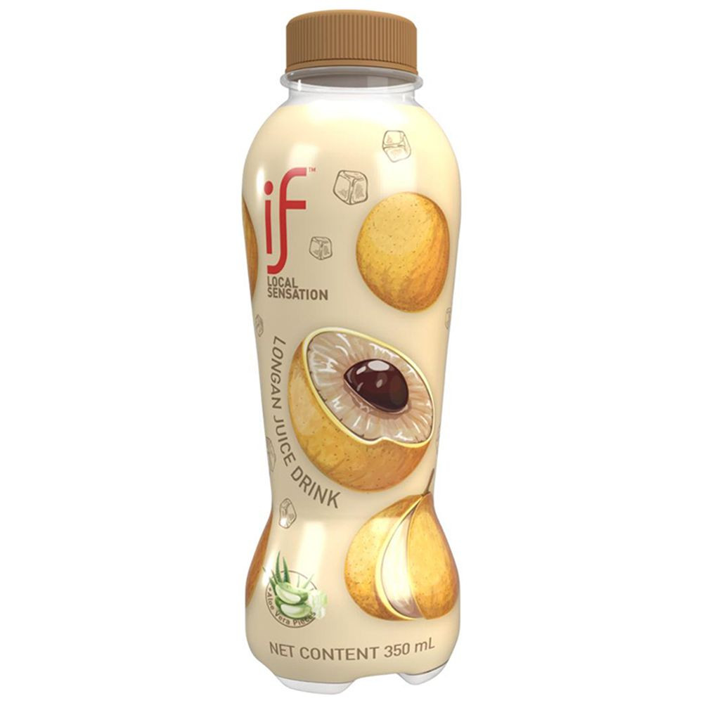 Premium Coconut Water with Longan | Naturally Hydrating | No Preservatives | Halal Certified | 24 pack | 11.8 OZ