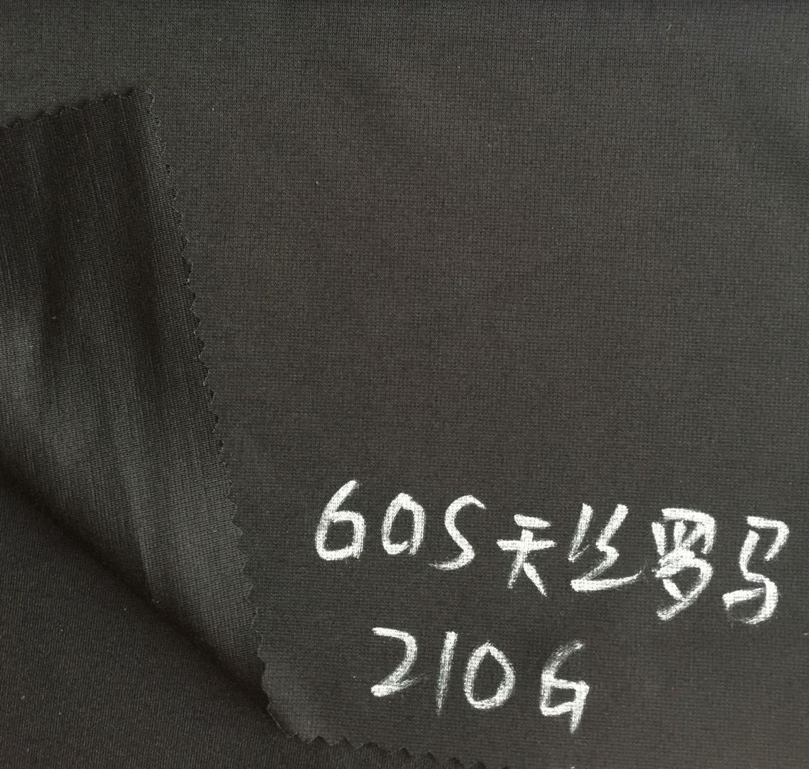 60s imitation tencel roma fabric