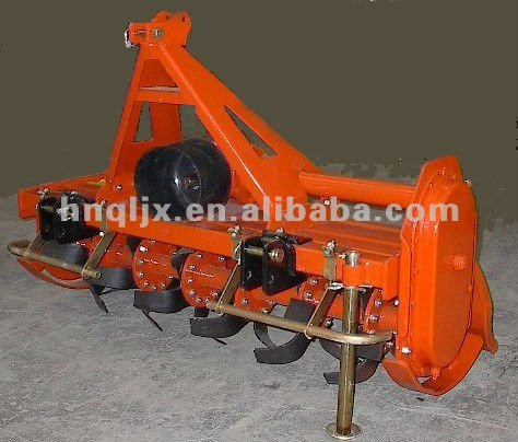 1GLN series heavy rotary tiller /rotary cultivator/rotocultivator for agricultural farm wheel tractors from 20hp to 50hp