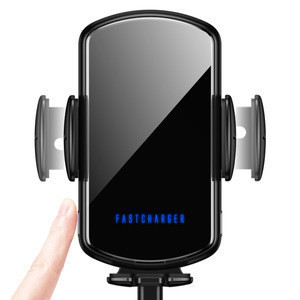 2020 Wholesale Wireless Car Charger Mount Magnetic Phone Car Mount Stand Holder