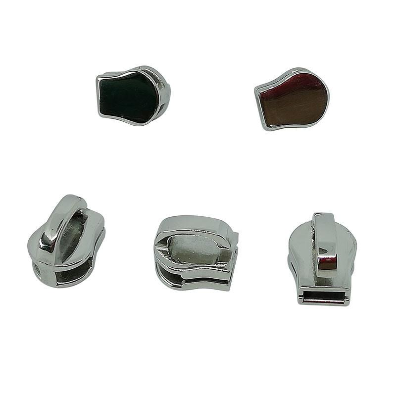 #3 #5 Stainless Steel Zipper for Garment