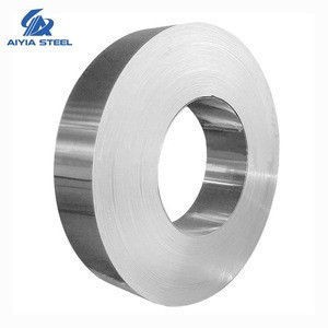 AIYIA Low Price Aluminium Strip for Construction and Industry