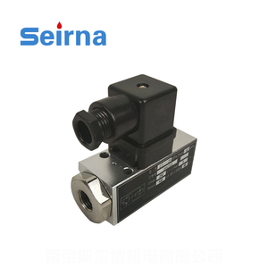 Automatic Reset Non Adjustable GHS Mechanical pressure switch for progressive central lubrication systems