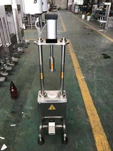 Best price and good quality  small beer bottle Capper and capping machine