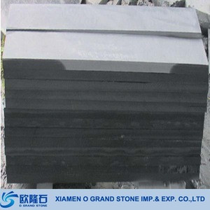 Black Window Sill Stone Polished Slate Window Sill Tiles