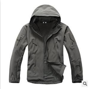 BSCI Sedex Factory No Minimum Custom Softshell Complete Outdoor Camping & Hiking Wear Set