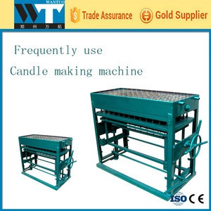 Candle making machine with factory price