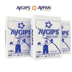 Construction Gypsum AYGIPS Powder Gypsum