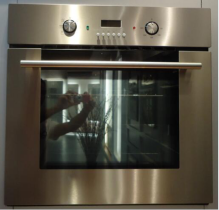 Digital Control Home Baking Built-In Oven