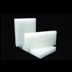 Factory Cheap White Crystal Industrial Solid Candle Package Material Paraffin Wax Cas 8002-74-2