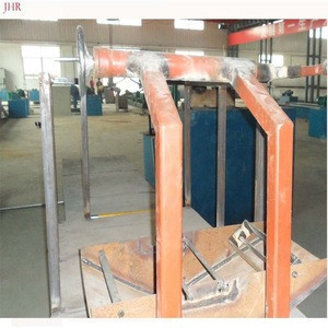 FRP pipe winding continuous machine