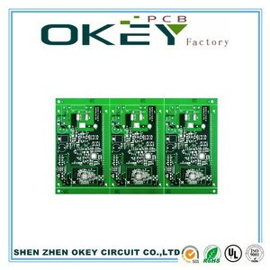 Galaxy note 2 motherboard Multilayer PCB made in china