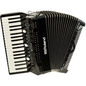 Great Discount On NEW Sales for Roland V accordion FR-8X READY TO SHIP