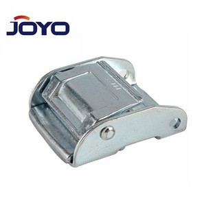 """High quality 1"""" 2"""" Ratchet tie down end fitting  cam buckle"""