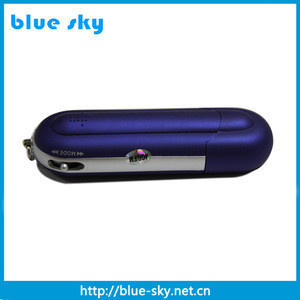 High quality 8GB cheap mp3 player with birds sound