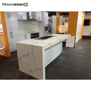 Hot Sale Artificial Quartz Stone Table Top/Countertop/Vanity top