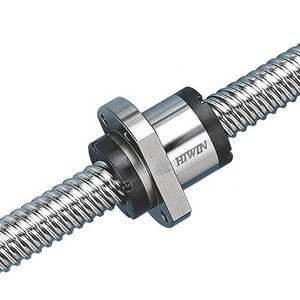 Hot Sell Providing Interchange With Hiwin Sliver 1205 Ball Screw For Machinery