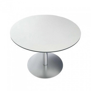 HPL Factory Cheap Restaurant Resin Table Top, Compact Laminate Solid Phenolic table for Interior Furniture