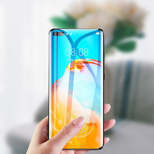 Imprue3d Electroplating Tempered Glass Film For Huawei P30|P30pro Screen Protector