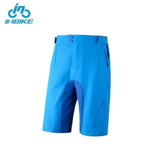 INBIKE Sports Shorts Men Cycling Quick Dry Casual Board Sport Short