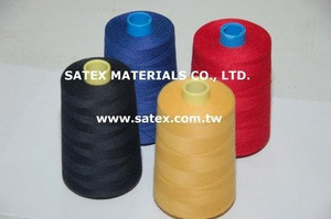 Inherent Flame Retardant Modacrylic blended Sewing Thread