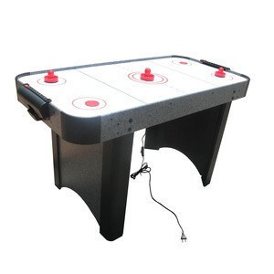 KBL-A1241 CE power fans hockey table with accessory,OEM