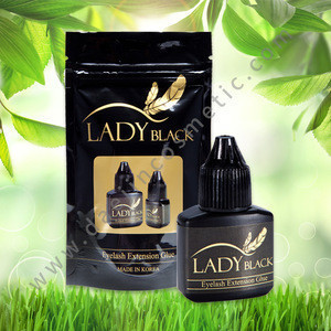 Lady Black Glue