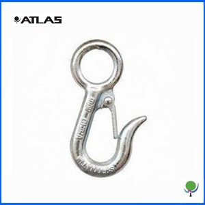 Marine hardware parts hanger clamp U clamp