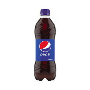 Pepsi All flavors / Soft Drinks and Carbonated Drinks. Available in cans and bottle (All sizes )