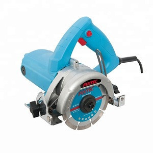 Professional FIXTEC 1300W 110mm Electric Marble  Cutter