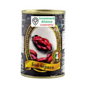 Red kidney beans in cans 425ml