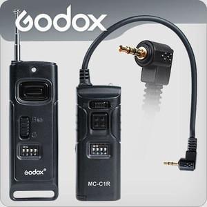 Remote shutter Release(Godox camera remotes)