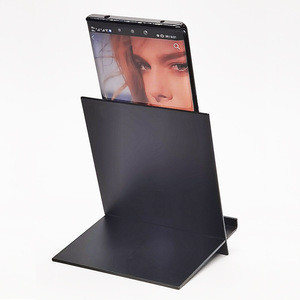 Simple and practical mobile phones 4g laptop phone holder phone stand holder for office