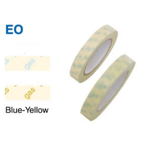 Sterilization disposable autoclave indicator tape for medical use