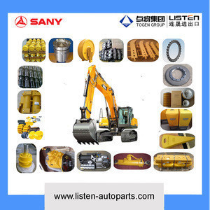 Supplying Genuine Spare Parts for SANY SY500H SY215C SY335C-9H SY35C SRT55D SRT45 SCC900C STC300-IR1